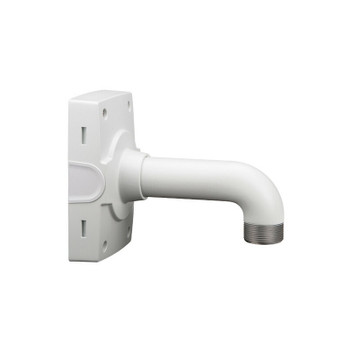 """AXIS T91D61 Aluminum Wall Mount with 1.5"""" NPS - 5504-821"""