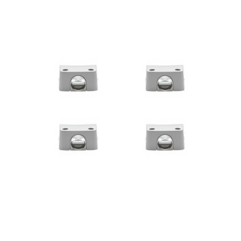 """AXIS P33-VE 3/4"""" NPS Conduit Adapter (4-pieces) 5503-721"""