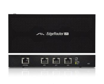 Ubiquiti ERLITE-3 EdgeMax EdgeRouter Lite 3-Port Router