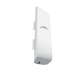 Ubiquiti NSM2-US NanoStation 2.4GHz Hi Power 2x2 MIMO AirMax TDMA Station