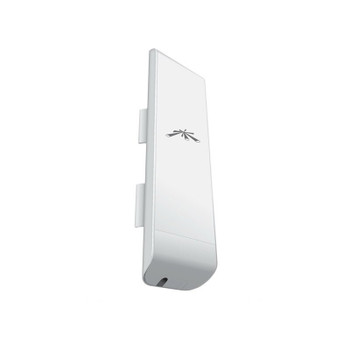 Ubiquiti NSM5-US NanoStation M 5 Ghz Outdoor Wireless Bridge - 150 Mbps Throughput, 9+ miles Range