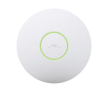 Ubiquiti UAP-PRO-US UniFi Access Point Enterprise Wi-Fi System, 5 GHz 2.4 GHz Throughput