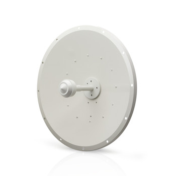 Ubiquiti RD-2G24 RocketDish AirMax 2.4 GHz Carrier Class 2x2 PtP Bridge Dish Antenna (24 dBi)