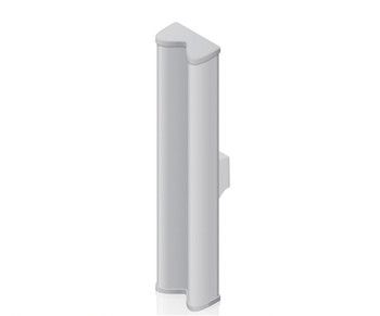 Ubiquiti AM-2G15-120 airMAX 2x2 MIMO BaseStation Sector Antenna