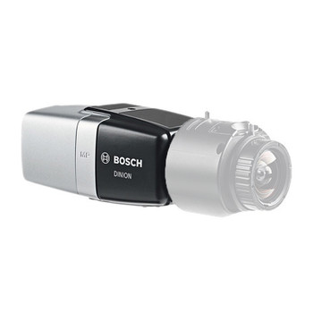Bosch NBN-80052-BA 5MP Indoor Box IP Security Camera - Lens Options available