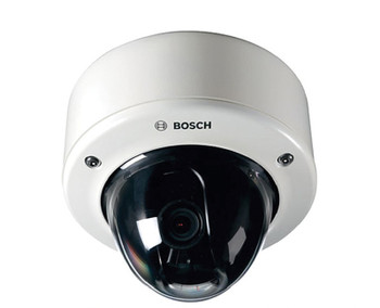 Bosch NIN-832-V10IPS FLEXIDOME IP 7000 VR 2MP Outdoor Dome IP Security Camera with Surface Mount