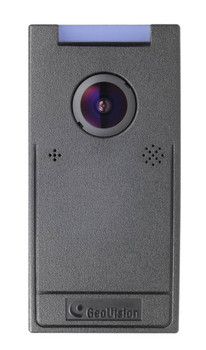 Geovision GV-CR420 Card Reader with Built-in 4MP IP Camera