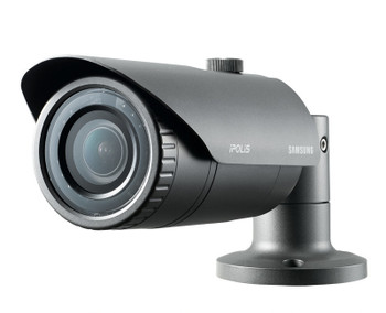 Samsung SNO-L6083R 2.1MP IR Outdoor Bullet IP Security Camera