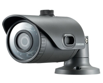 Samsung SNO-L6013R 2MP IR Outdoor Bullet IP Security Camera