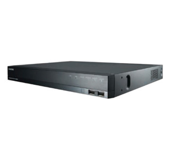 Samsung SRN-873S-2TB 8 Channel Network Video Recorder with Built-in PoE Switch - 2TB HDD included