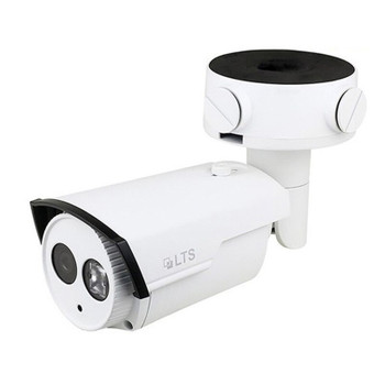 LTS CMHR9422 2MP IR Outdoor Bullet HD-TVI Security Camera - 1080p Full HD, Energy Efficient