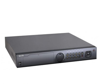 LTS LTD8424T-FA 24 Channel HD-TVI Digital Video Recorder