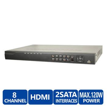 LTS LTN8708-P8