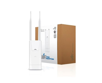 Ubiquiti UAP-OUTDOOR+US UniFi Outdoor 2.4Ghz Wireless Access Point