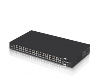 Ubiquiti ES-48-LITE-US EdgeSwitch Lite Managed Gigabit Switch - 56W