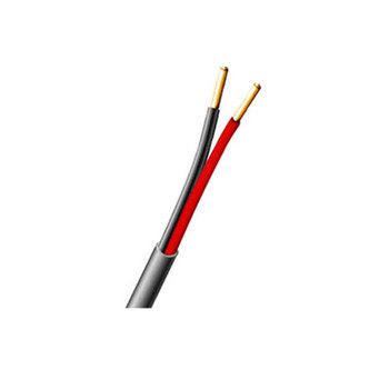 Aiphone 87180250C Two-Conductor Non-Shielded Wire - For Aiphone Intercom Systems (500')