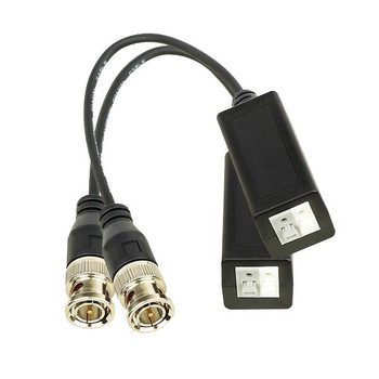 LTS LTAB3020T HD Passive Video Balun Transceiver for HD-TVI Cameras (Pair)