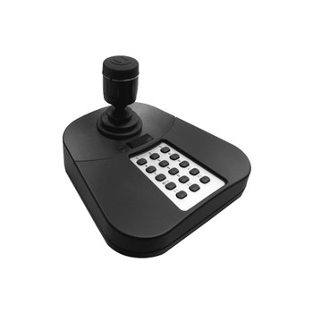 LTS PTZKB837 Joystick for IP PTZ Cameras, Communication by USB port directly