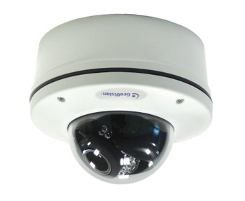 Geovision GV-VD2500 2MP IR Outdoor Dome IP Security Camera