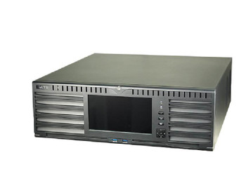 LTS LTN07256-R Platinum Enterprise Level 256 Channel Network Video Recorder