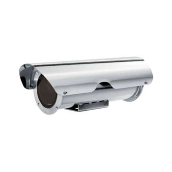 Videotec NXM36K2000 Camera Housing for Installation in Aggressive Environments - Stainless Steel AISI 316L
