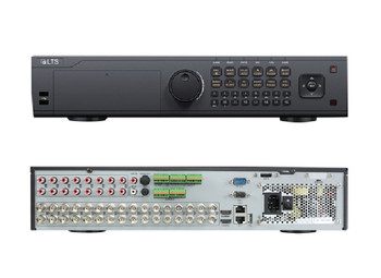 LTS LTD9232T-FA Enterprise Level 32 Channel HD-TVI Digital Video Recorder - HDD Options available