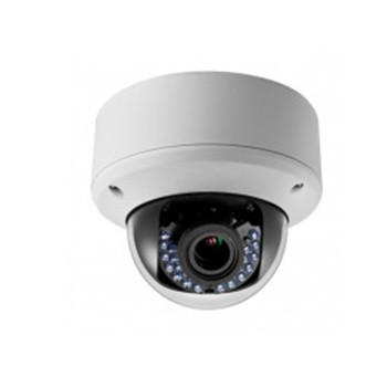 LTS CMHD3433-A 1.3MP IR Outdoor Dome HD-TVI Security Camera