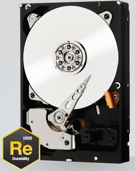 Western Digital Re WD4000FYYZ 4TB