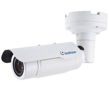 Geovision GV-BL2501 2MP IR Outdoor Bullet IP Security Camera