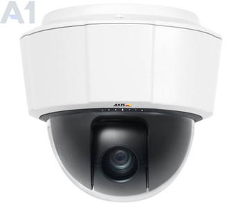 AXIS P5515 2MP Indoor PTZ IP Security Camera 0770-001