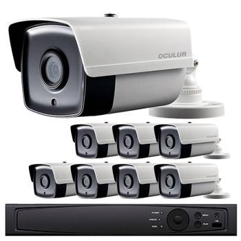 Security 8-Camera 1080p