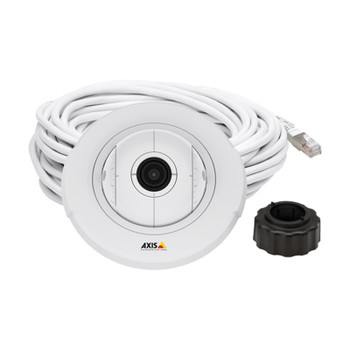 AXIS F4005 2MP Indoor Dome Sensor Unit with 2.8mm Fixed Lens - 0798-001