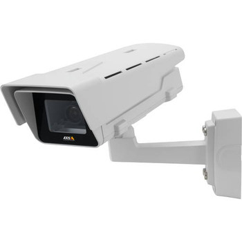 AXIS P1365-E Fixed IP Security Camera