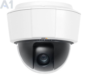 AXIS P5514 1MP Indoor PTZ Dome IP Security Camera