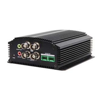 Hikvision DS-6704HWI 4 Channel Video Encoder