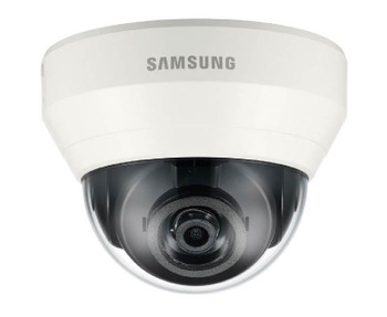 Samsung SND-L6012 WiseNet Lite 2MP Indoor Dome IP Security Camera