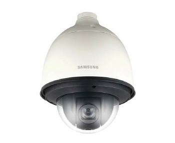 Samsung SNP-6321H 2MP Outdoor PTZ Dome IP Security Camera