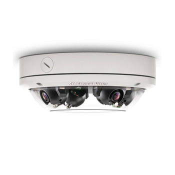 Arecont Vision AV12276DN-NL 12MP Multi-sensor Outdoor Dome IP Security Camera