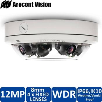 Arecont AV12275DN-08