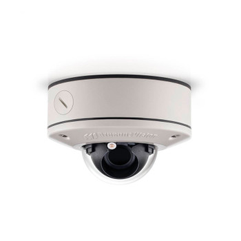 Arecont Vision AV3555DN-S-NL 3MP Outdoor Dome IP Security Camera - No Lens included