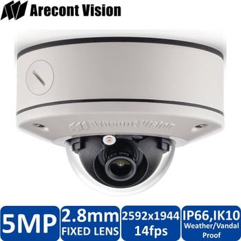 Arecont Vision AV5555DN-S