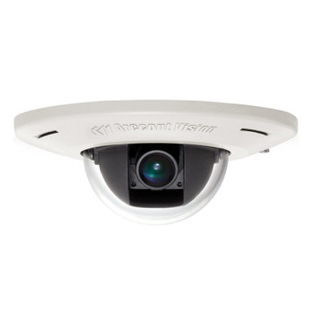 Arecont Vision AV1455DN-F-NL Low Light 1.3 MP Mini-Dome Security Camera