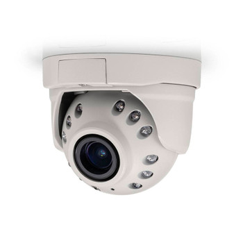 Arecont Vision AV1245PMIR-SB-LG 1.2MP Dome IP Security Camera