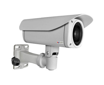 ACTi I45 2MP Outdoor Bullet IP Security Camera - 30x Optical Zoom, Extreme WDR