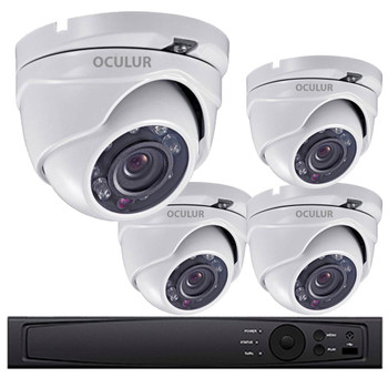 Security Camera Systems Video Surveillance Systems A1