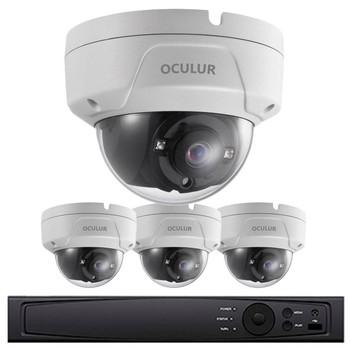 Church Security Camera System