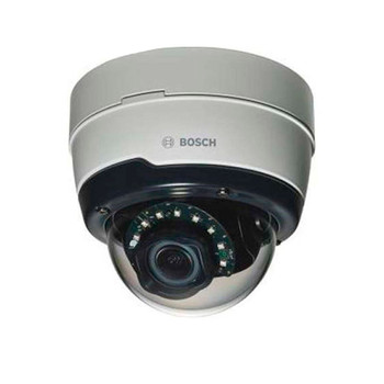 Bosch NUC-50051-F4 5MP Outdoor Micro Dome IP Security Camera - 3.74mm Fixed Lens