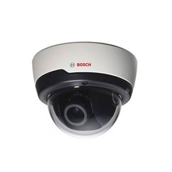 Bosch NII-41012-V3 1MP IR Indoor Dome IP Security Camera - 3.3~10mm Varifocal Lens
