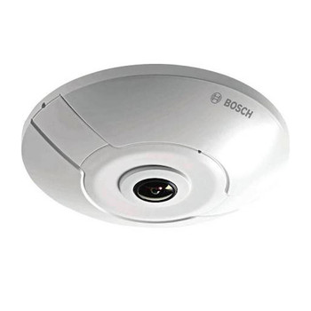 Bosch NIN-70122-F0 FLEXIDOME IP Panoramic 7000 MP 4K Panoramic Dome Security Camera - 12MP, MOTION+