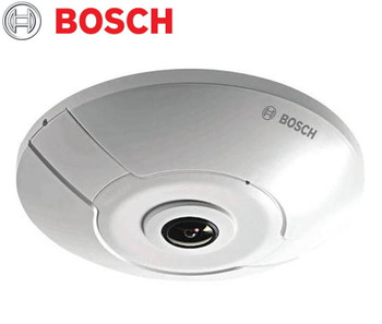 Bosch NUC-52051-F0 5MP Indoor Dome IP Security Camera - 1.19mm Fixed Lens